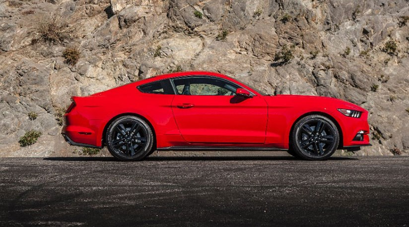 ford mustang 2015 review car magazine. Black Bedroom Furniture Sets. Home Design Ideas