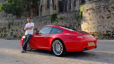 Porsche 911 Carrera Used 997 Long Term Test Review 2015
