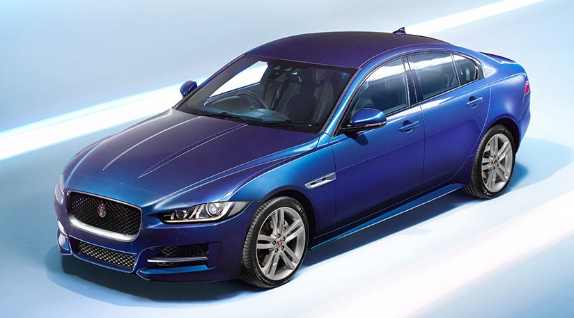Jaguar Xe 2015 Technical Details And Prices Confirmed By