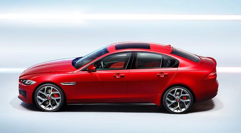 Jaguar XE Technical Details And Prices Confirmed By CAR - 2015 jaguar xe
