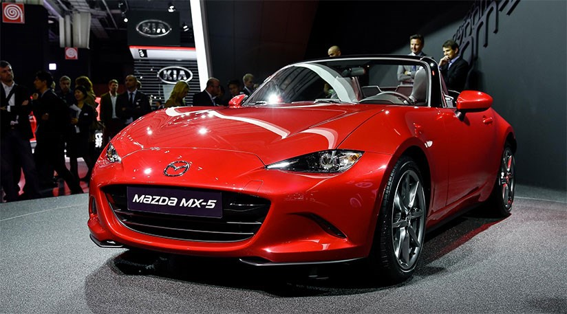 mazda mx 5 2015 1 5 litre skyactiv engine confirmed by car magazine. Black Bedroom Furniture Sets. Home Design Ideas
