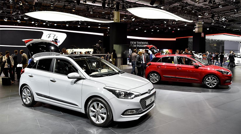 Hyundai I20 2014 To Get 10 Litre Turbo Car Magazine