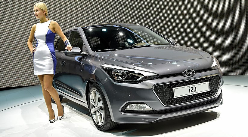 hyundai i20 2014 to get 1 0 litre turbo by car magazine. Black Bedroom Furniture Sets. Home Design Ideas