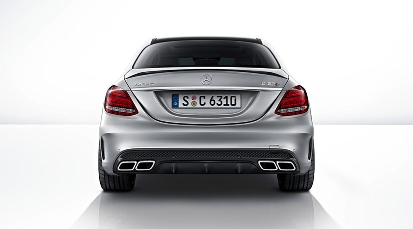 mercedes c63 amg 2015 priced above m3 and rs4 car magazine. Black Bedroom Furniture Sets. Home Design Ideas
