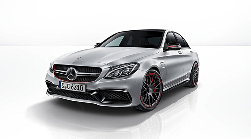 Mercedes C63 Amg 2015 Priced Above M3 And Rs4 By Car