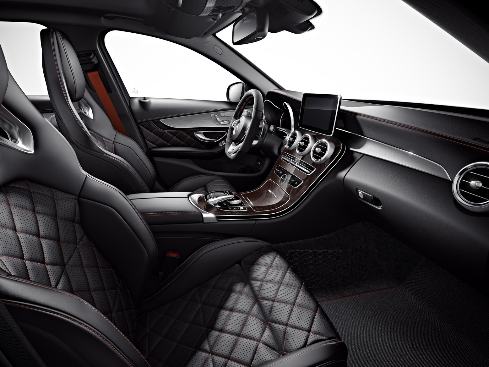 mercedes c63 amg 2015 priced above m3 and rs4 by car. Black Bedroom Furniture Sets. Home Design Ideas