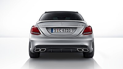 2015 Mercedes-Benz C63 AMG – News – Car and Driver