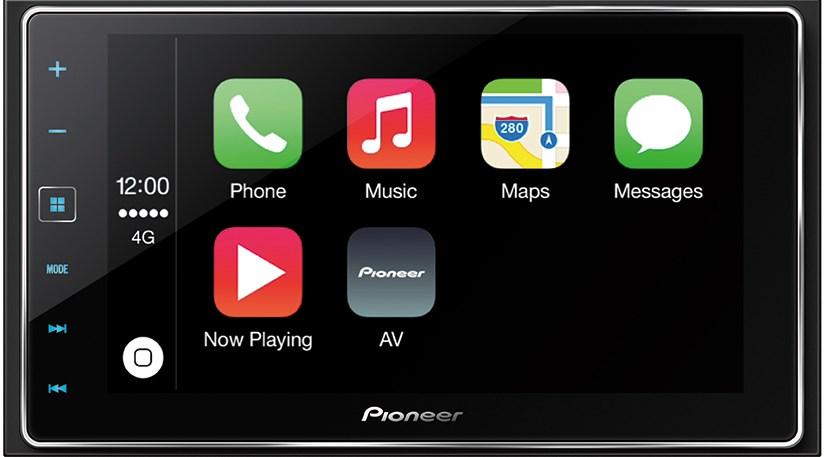 Apple Carplay – now available for older cars | CAR Magazine