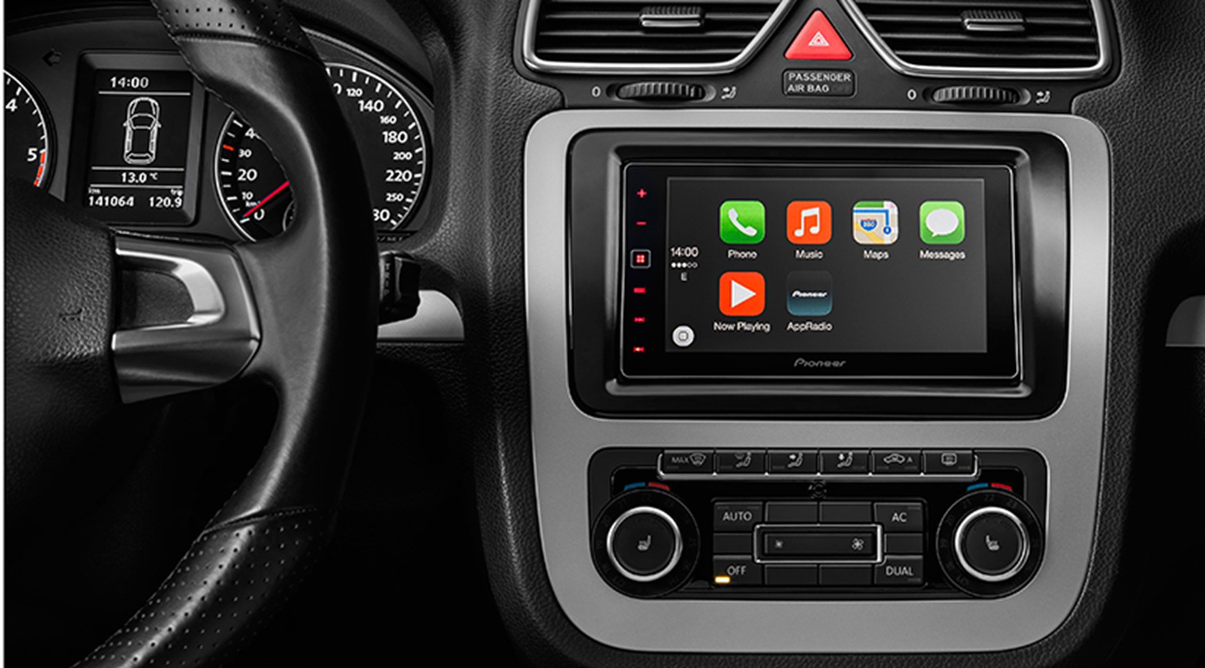 Apple Carplay – now available for older cars by CAR Magazine