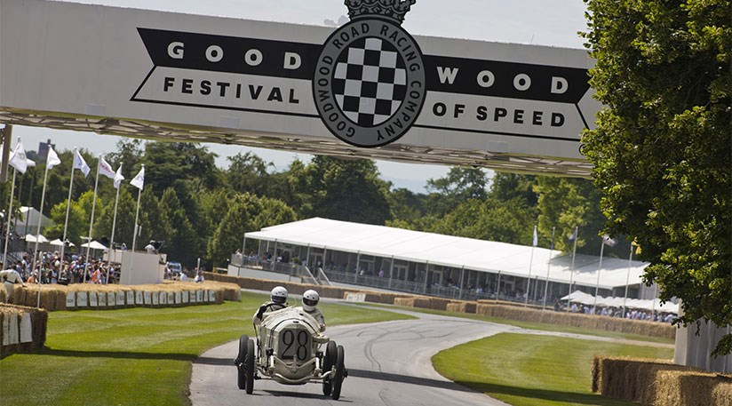 Festival Of Speed >> Provisional Dates For 2015 Goodwood Festival Of Speed And Revival