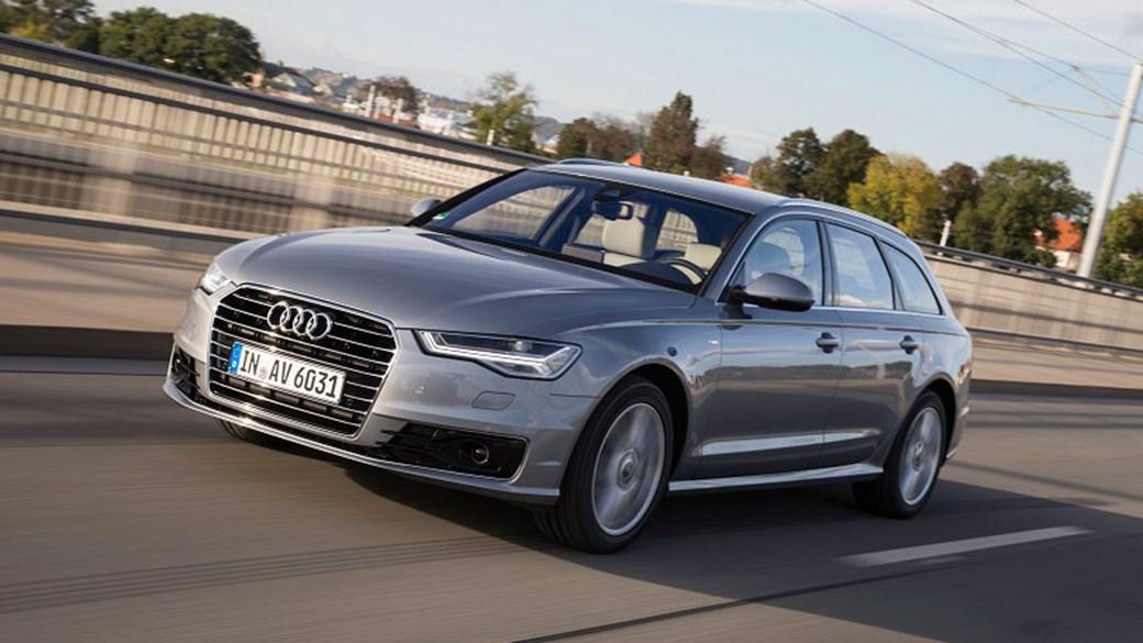 2015 Audi A6 First Drive Telegraph Autos Post