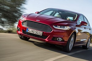 New Ford Mondeo will have the broadest engine range yet, including pint-sized EcoBoost motor
