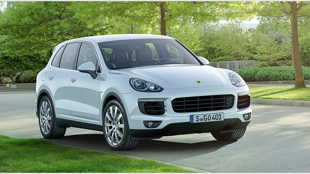 porsche cayenne s e-hybrid (2015) review | car magazine