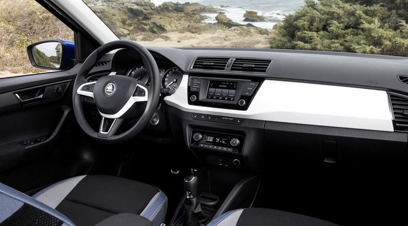 Volkswagen Passat For Sale >> Skoda Fabia (2015) 1.2 TSI 90 review | CAR Magazine