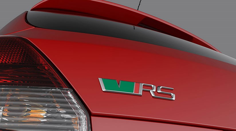 No Hot Vrs Version For New 2015 Skoda Fabia Car Magazine