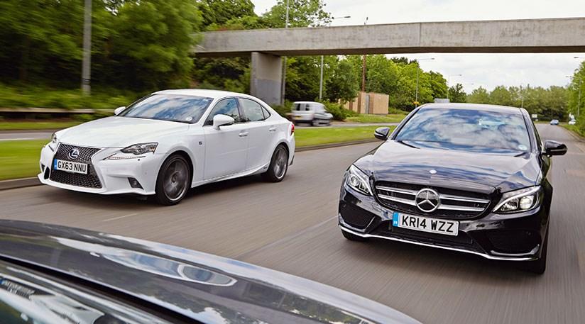 lexus is300h hybrid (2015) long-term test review | car magazine