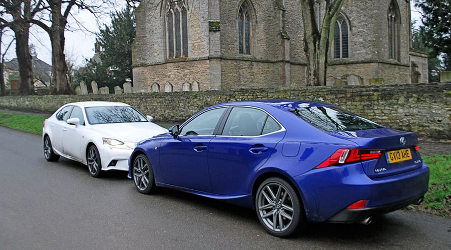Open Road Mercedes >> Lexus IS300h hybrid (2015) long-term test review by CAR Magazine