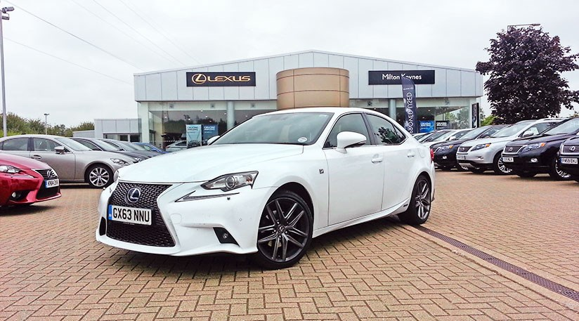 Lexus Is300h Hybrid 2015 Long Term Test Review By Car