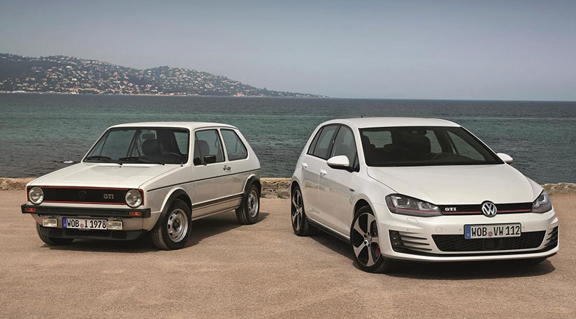 VW Golf Mk8: what to expect from 2018 Golf by CAR Magazine