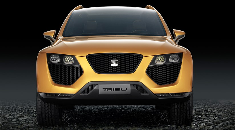 Seat To Launch Two Suvs In New Product Splurge By Car Magazine