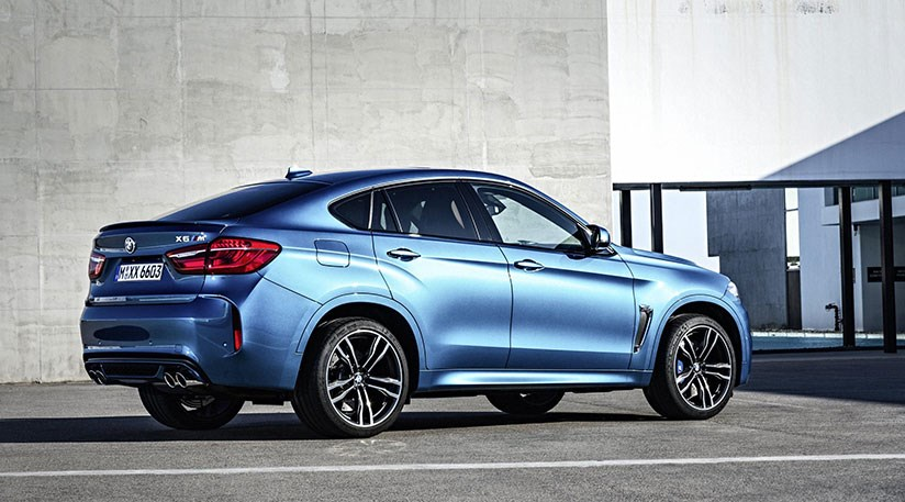 bmw x5 m and x6 m 2015 unveiled by car magazine. Black Bedroom Furniture Sets. Home Design Ideas