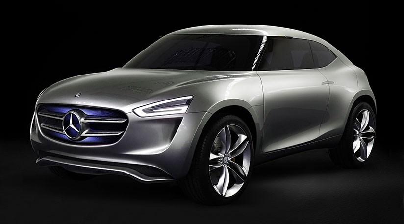 concept car 2014