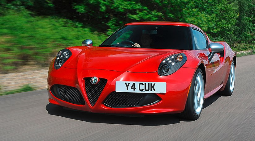 EB SPares for Alfa Romeo Parts and Spares