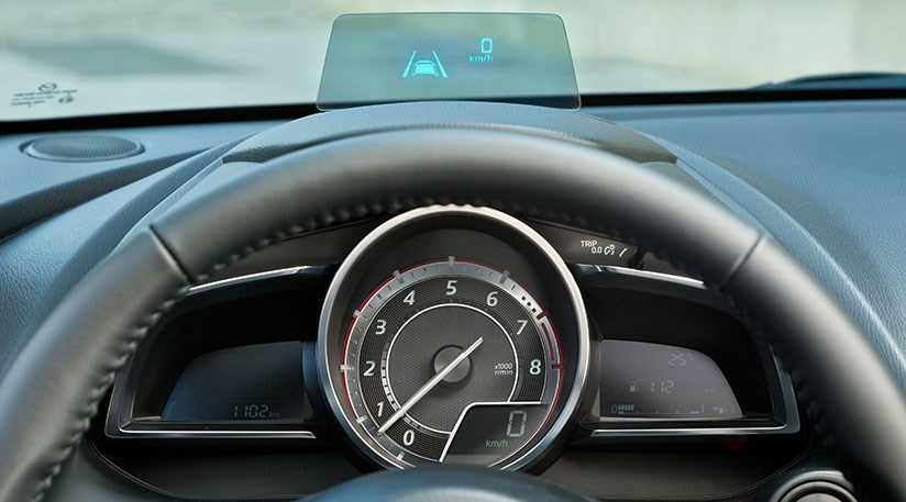Mazda Lease Deals >> Mazda 2 (2015) review | CAR Magazine