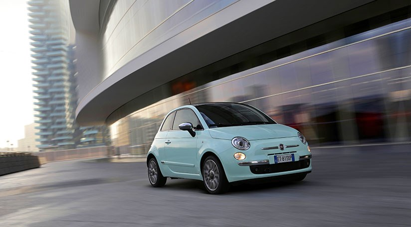 Fiat 500 review (2015)
