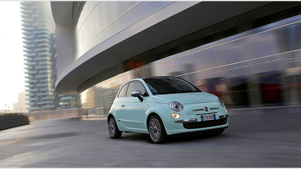 For The 2017 Model Year Fiat 500 Has Been Given Updated Engines Trim Levels