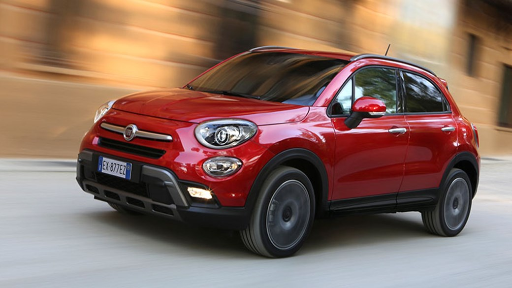 Fiat 500X SUV review | Carbuyer