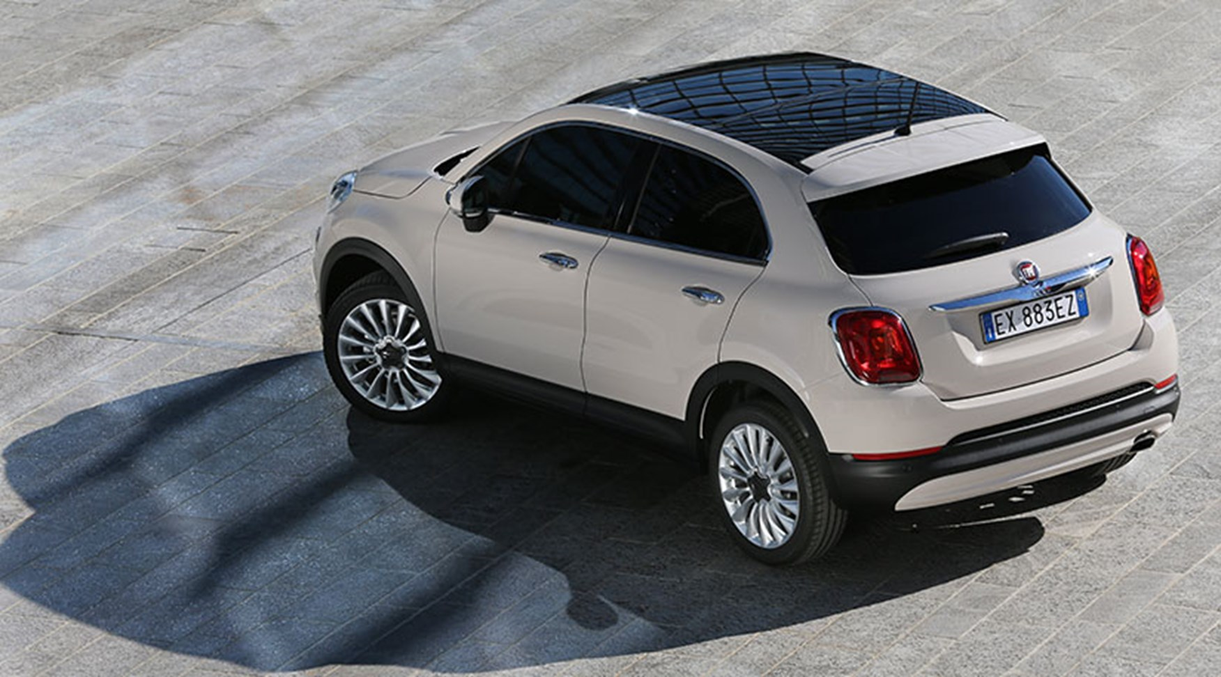 Fiat 500x 1 6 Multijet Ii 120 Lounge 2015 Review By Car