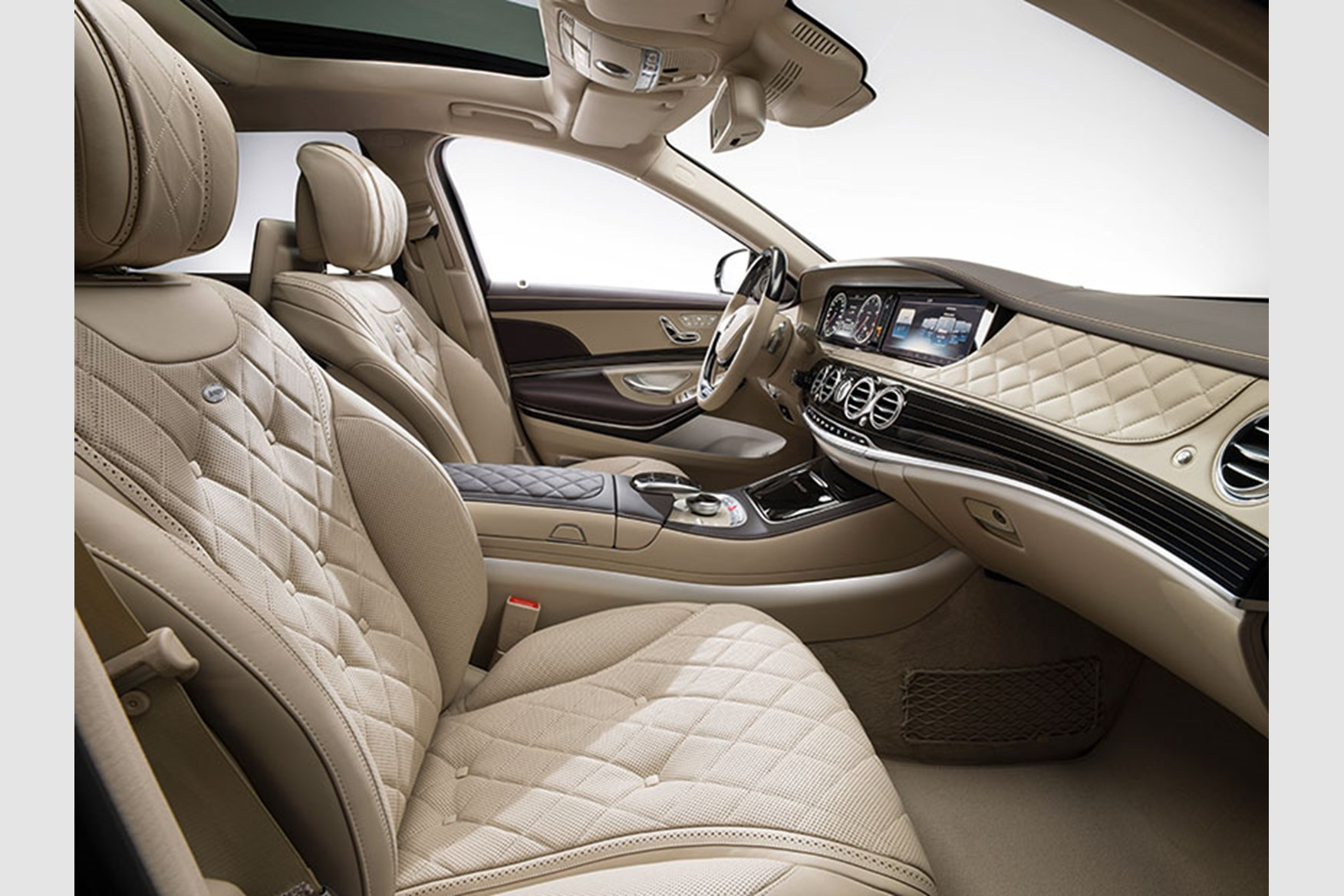 2018 maybach coupe. modren 2018 mercedes maybach s600 limo at 2014 la auto show by car magazine intended 2018 maybach coupe c