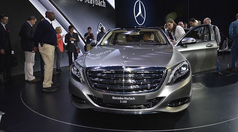 no amg versions of new maybach models boss confirms car