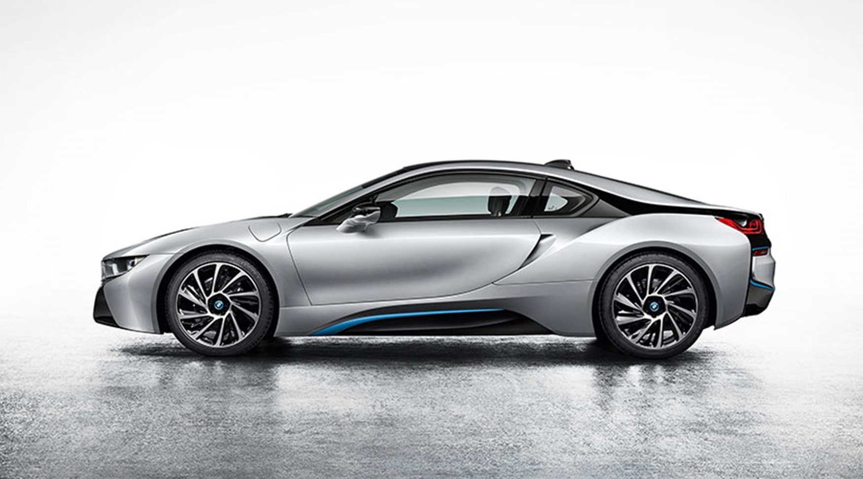 Bmw I8s 2016 The Brawnier Hybrid For Bmw S 100th Car Magazine