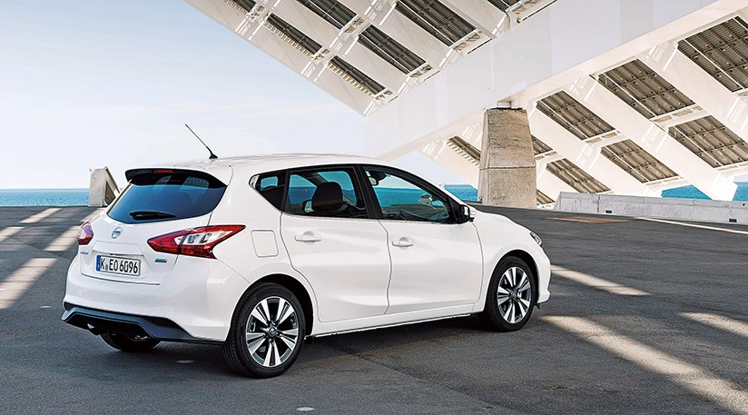 Buy Nissan Pulsar Used Cars