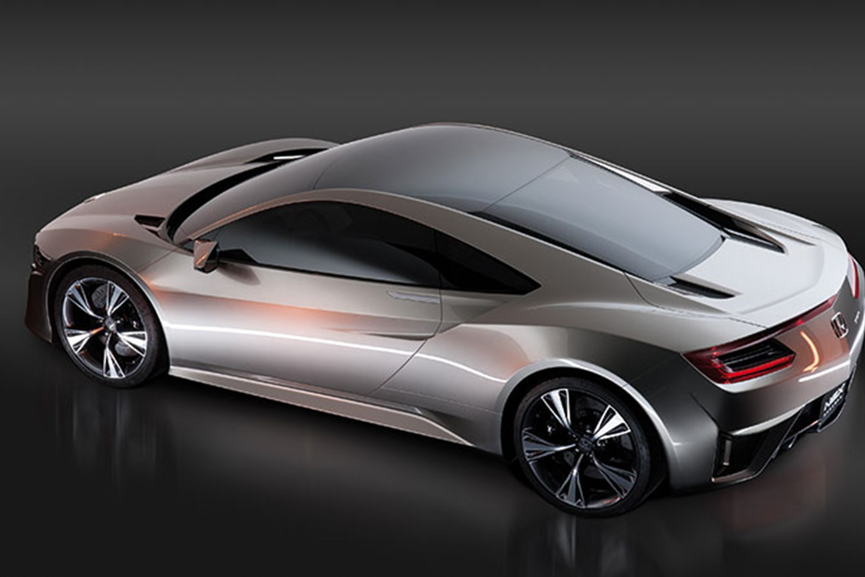 ... One Hundred Brits Have Placed £5k Orders For The New Honda NSX Hybrid Sports  Car ...