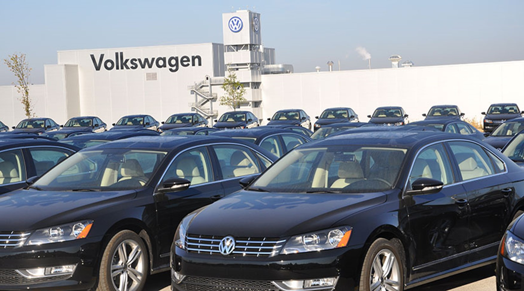 How To Fix A Problem Like Vw In North America By Car Magazine