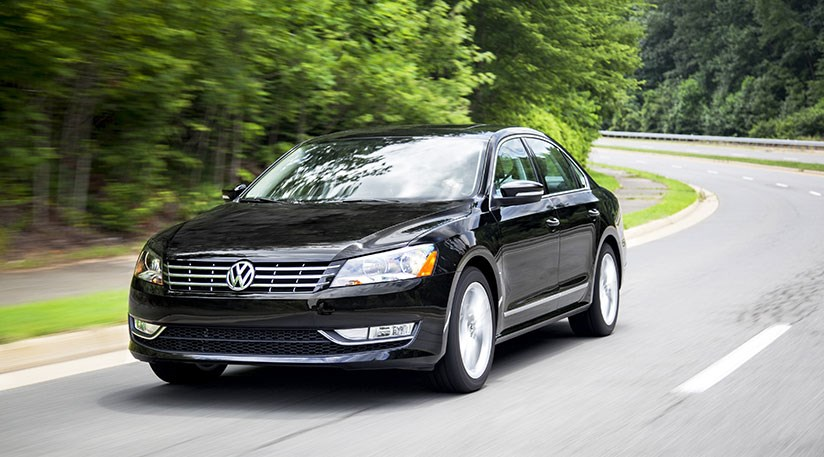 Vw Of America >> How To Fix A Problem Like Vw In North America By Car Magazine