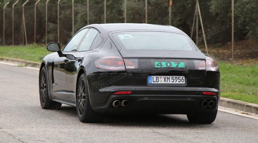 2016 - [Porsche] Panamera II - Page 3 Panamera7