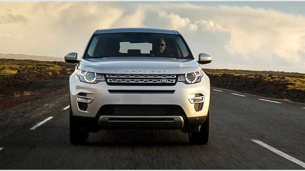 Land Rover Discovery Sport (2015) review | CAR Magazine