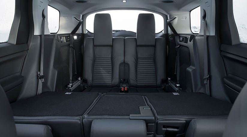 land rover discovery sport 2015 review by car magazine. Black Bedroom Furniture Sets. Home Design Ideas