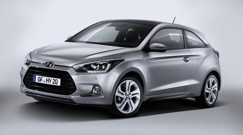 Hyundai I20 Coupe 2015 How To Make The More Interesting