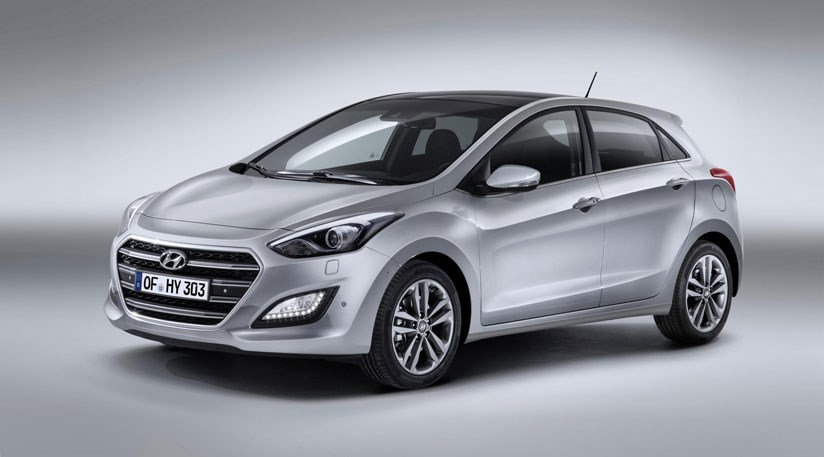 Hyundai I20 Coupe 2015 How To Make The I20 More Interesting Car