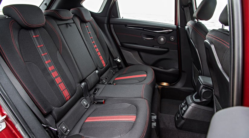 Bmw 2 Series Active Tourer 220d Xdrive 2015 Review Car
