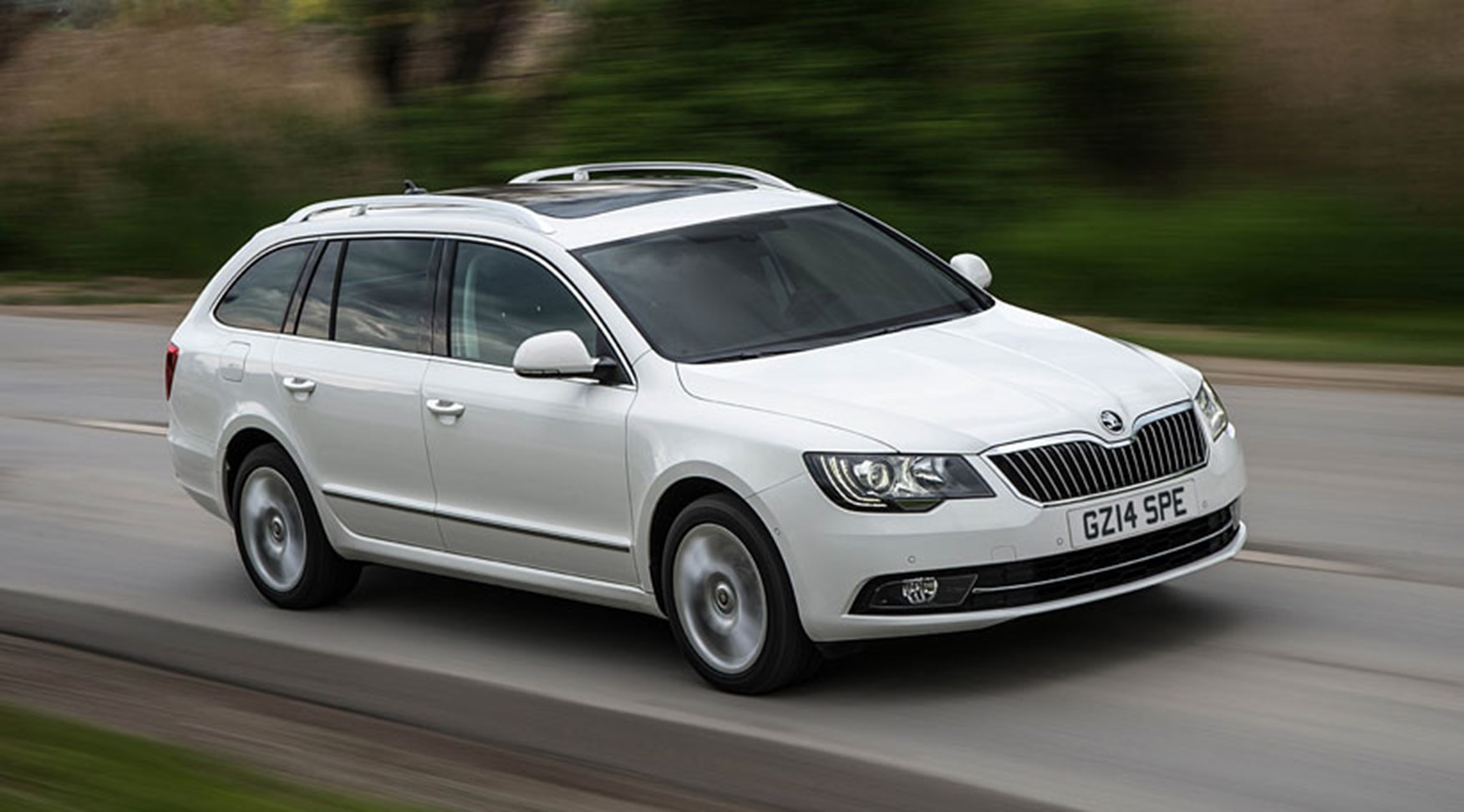2015 Skoda Superb.html | Autos Post