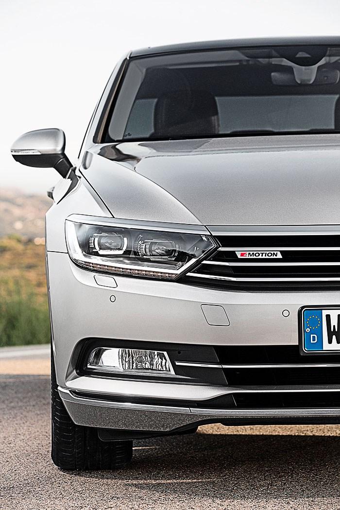 Vw Lease Deals >> VW Passat 2.0 TDI SE Business (2015) review | CAR Magazine