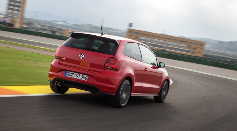 VW Polo GTI (2015) review | CAR Magazine