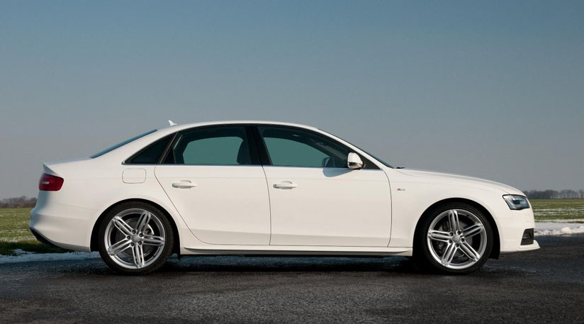 Audi A4 2 0 Tdi Saloon 2014 Review By Car Magazine