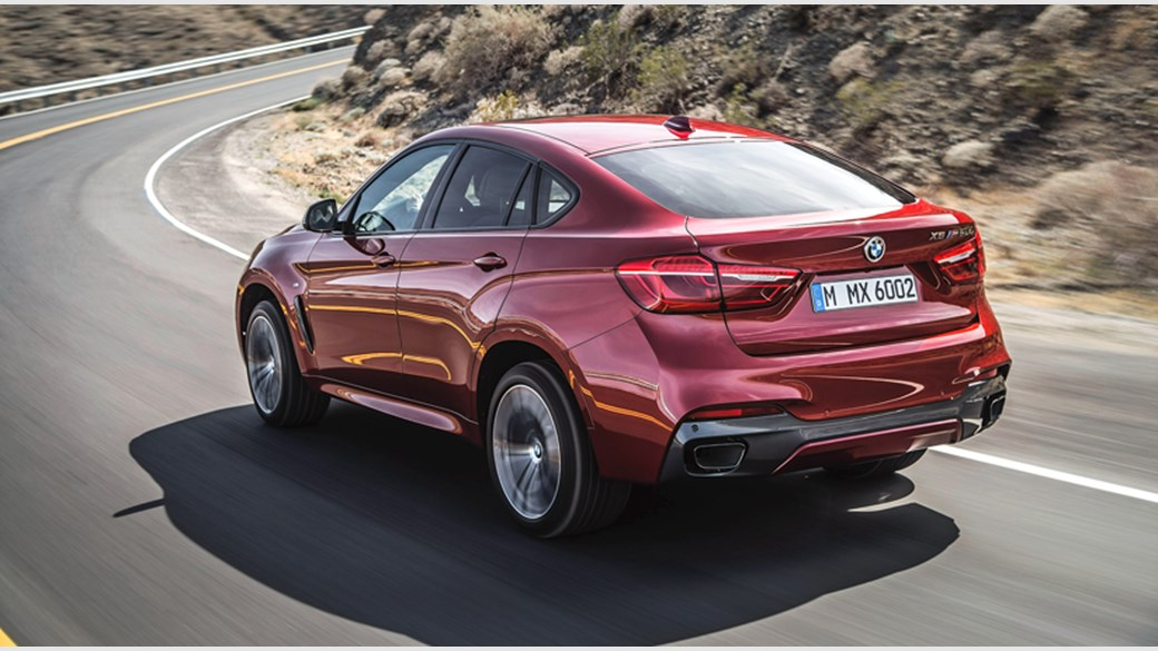 Mercedes Gle450 Amg Coupe 2016 Review Car Magazine